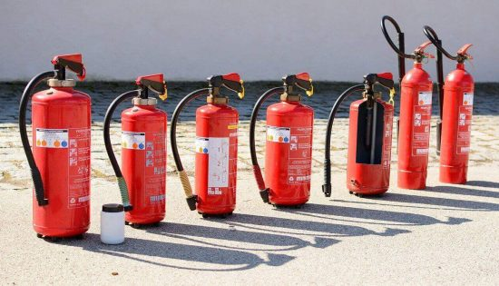 Formation incendie et prévention des risques en entreprise